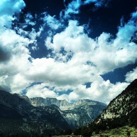 Yosemite East