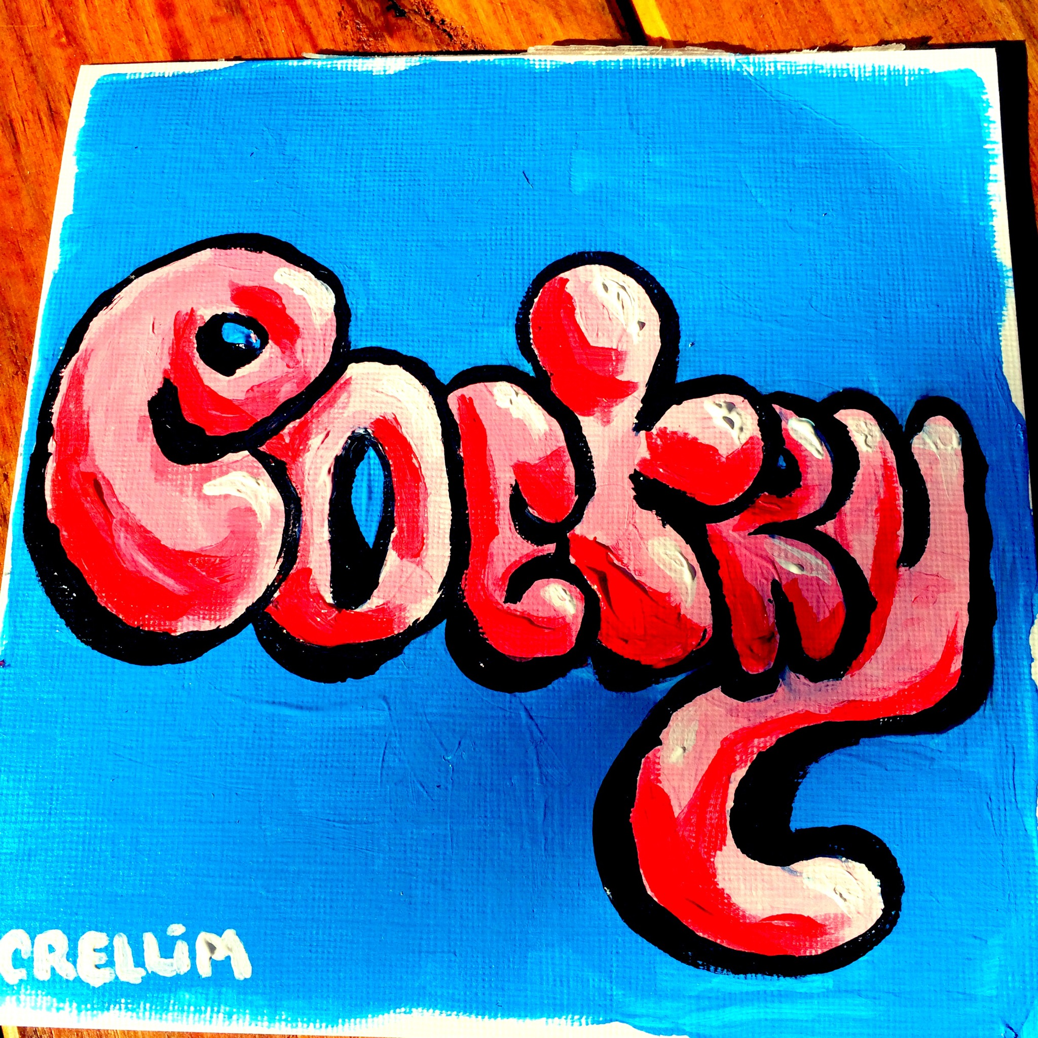poetry graffiti – crellim creative